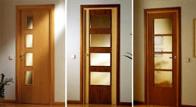 Puertas de interior Clásicas y Modernas
